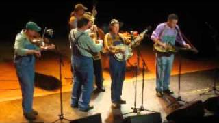 """TENNESSEE MAFIA JUG BAND     """"Gathering Flowers From The Hillside"""""""