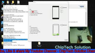 MICROMAX D321 FLASHING DONE 100% - hmong video