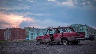 Как выглядит современный Норильск - видео онлайн