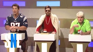Where'd Your Money Go? - SNL