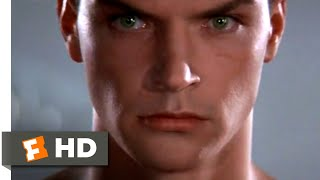 Lifeforce (1985) - They Look Bloody Dead To Me Scene (2/10) | Movieclips