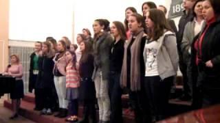 1 декември 2011 г. - Българска песен