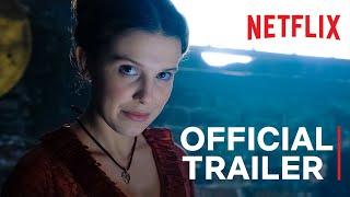 Enola Holmes - Official Trailer