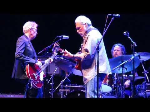 Hot Tuna - Trial by Fire @ Capitol Theatre 12/8/17