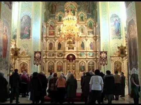 Серпуховской храм вознесения
