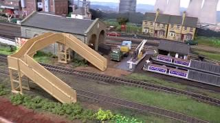Dave`s New Model Railway (2019) Part 11
