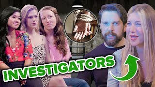Private Investigator Guesses Who's Lying: Travel Stories thumbnail