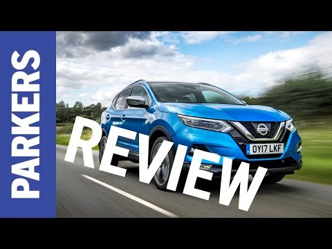Nissan Qashqai Review Video
