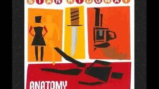 "Stan Ridgway ""Valarie is Sleeping"" / Anatomy album"