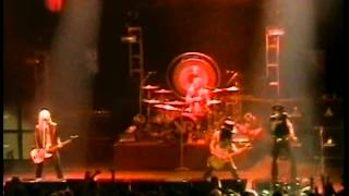 Velvet Revolver - No More No More - (Aerosmith cover) - HQ