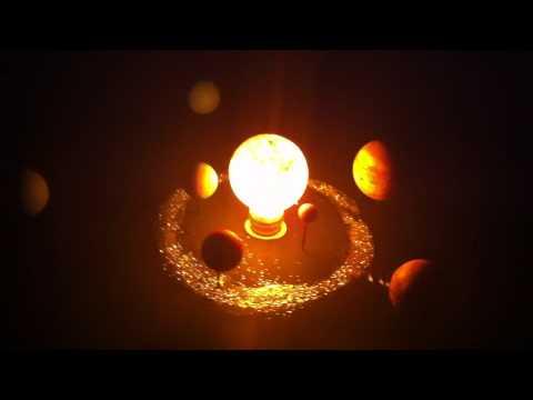 Download Link Youtube Maqueta Sistema Solar