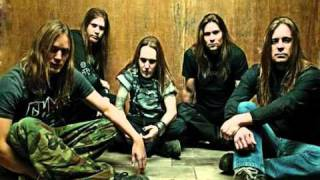 Children of Bodom - Ugly - Lyric Video