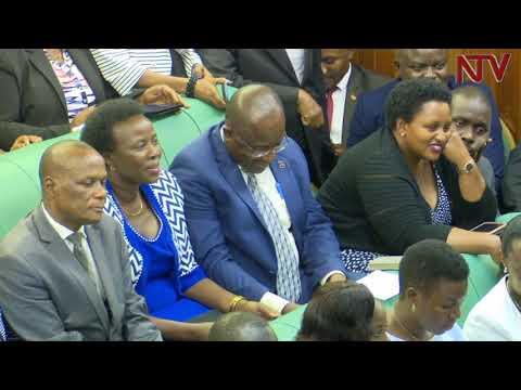 Speaker Kadaga blocks debate on Kale Kayihura