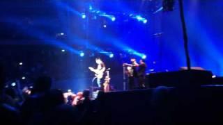 BEATSTEAKS LIVE - SHINY SHOES - DORTMUND - 2011