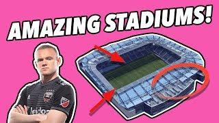 CRITIQUING every MLS STADIUM - Secrets and Hidden Gems of Major League Soccer