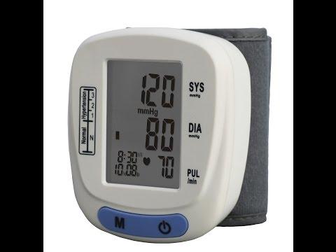 Ayudar con la presión arterial alta