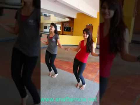 Sex girl dance