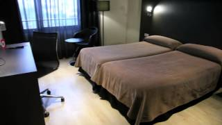 preview picture of video 'Hotel Alimara, Barcelona, Spain - Unravel Travel TV'