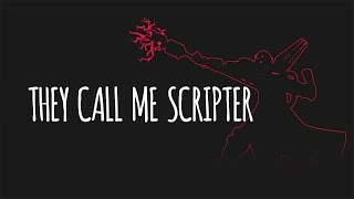 They call me scripter (When Faker's Soul is in my body)