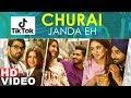 Churai Janda Eh (Tik Tok) | Jassi Gill | Goldboy | High End Yaariyan | Speed Records Classic Hitz