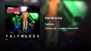 Feel Me (Live)