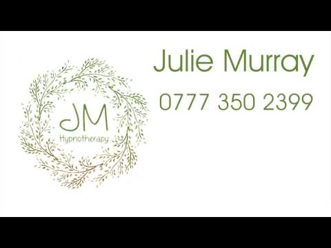 What is hypnotherapy? - Meet your hypnotherapist Julie
