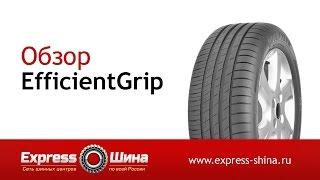 Видеообзор летней шины EfficientGrip от Express-Шины