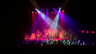 Acceptance - This Conversation | NYC Gramercy 5/16/15