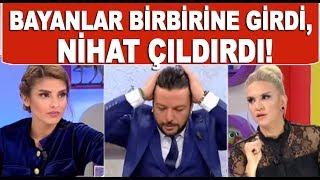 O haber, Bircan İpek ve İlkay Buharalı arasında tartışmaya neden oldu!!!
