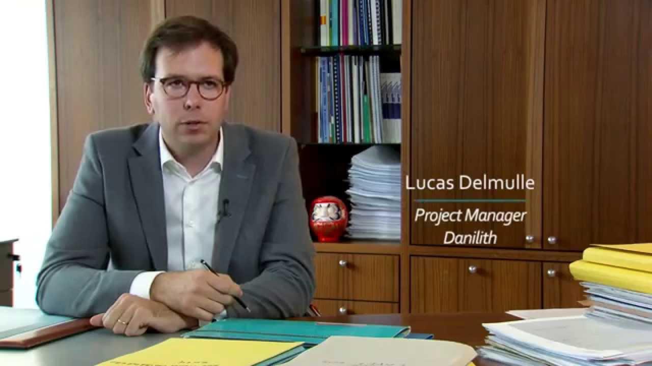 Video: Kritische bedrijfsinformatie gecentraliseerd