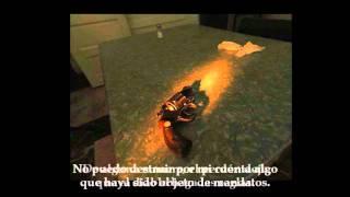 Danger Mouse & Sparklehouse-Revenge (Subtitulada)