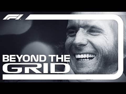 Emerson Fittipaldi Interview | Beyond The Grid | Official F1 Podcast