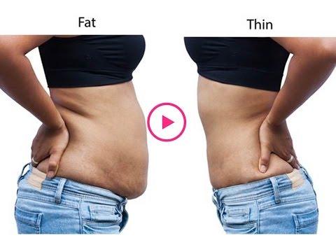 Adelgazar en una semana a 5 kg sobre el agua