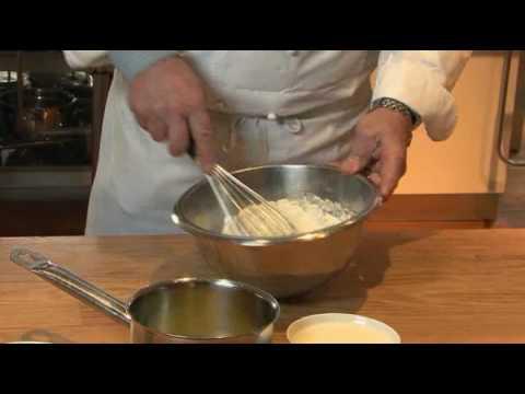 Download Pâte à gaufres par Pierre-Dominique Cécillon pour Larousse Cuisine Mp4 HD Video and MP3
