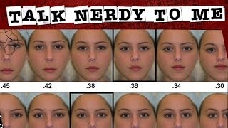 The Science of Female Attractiveness | TNTM