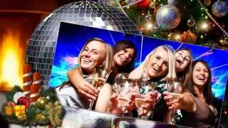 Диско группа Кристалл - Новогодний вечер