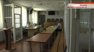Начальник ГАИ в Николаеве сел на скамью подсудимых  — Чрезвычайные новости, 17.07