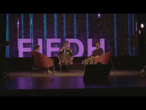Τα Βραβεία του Φεστιβάλ Κινηματογράφου της Γενεύης & Φόρουμ για τα Ανθρώπινα Δικαιώματα…