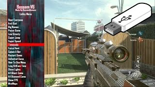 black ops 2 multiplayer mod menu pc tutorial - TH-Clip