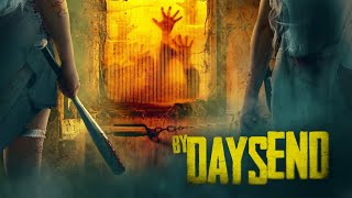New Trailer Drops for By Day's End, A Feature Film Starring Andrea Nelson & Lyndsey Lantz