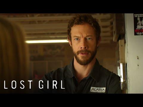 Lost Girl 4.10 (Clip)