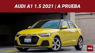 Audi A1 1.5 TFSI 2021, a prueba: el acceso a un mundo de experiencias nuevas