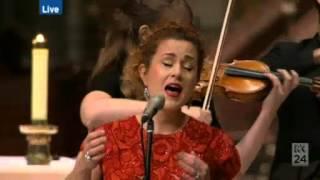 katie noonan & abby dobson - Even When Sleeping - MH17 Memorial