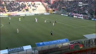 preview picture of video 'Serie B 2014-2015 - 25ª giornata Vicenza vs Perugia'
