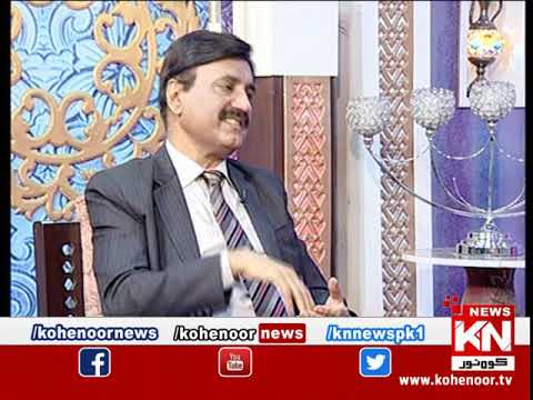 Good Morning 17 March 2020 | Kohenoor News Pakistan