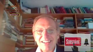 The End of The American century? Political Science, Prof. David Schultz !!