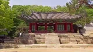 Especiales Noticias - De Seúl hacia las montañas
