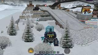 играю в танки онлайн и выполняю задание 1#