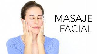 Masaje Facial Antienvejecimiento Y Drenaje By Secrets And Colors, Miriam Llantada