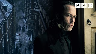 VIDEO: A CHRISTMAS CAROL – Teaser Trailer